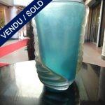Ref : V293  - Verre de Murano signé Constantini - VENDU
