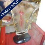 Ref : ADS963  - Murano Signé G. Certo Signoretto - VENDU