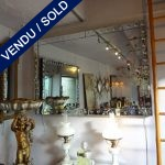 Paire Miroirs - SOLD