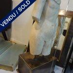 Ref : ADS788  - Marbre Début XXeme Siècle - SOLD