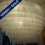 Murano ovale - VENDU