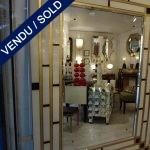 Grand Miroir - SOLD