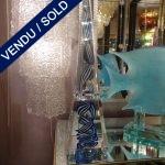 Ref : ADS954 - Obélisque Murano - VENDU