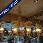 Murano 12 branches - VENDU