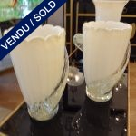 Murano Set of vases - SOLD