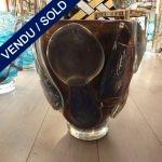 Paire de Murano - VENDU