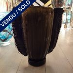 Ref : V231 - Paire Murano - VENDU