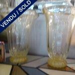 Ref: V201 - Murano signé CENEDESE - VENDU