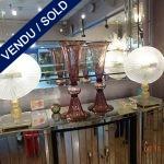 Set of Murano - SOLD