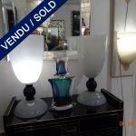 Paire Murano - VENDU