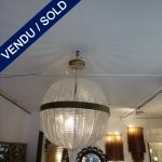 Set of Murano chandeliers - SOLD