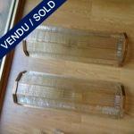 Suite 12 appliques - VENDU