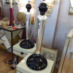Ref : LL166 - Murano et miroir