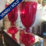 Ref : V311  - Murano signed Toso - SOLD