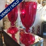 Ref : V311  - Murano signé Toso - VENDU