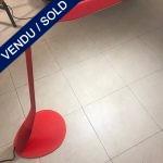 Ref: LL347 - Philippe Michel for Madane – Cobra lamp - SOLD