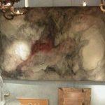 """Ref : ADT023 - Painting """" La Tour d'Auvergne"""""""