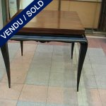 A art deco table - SOLD