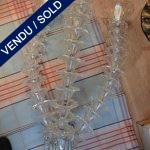 appliques verre de Murano 1920 - VENDU