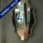 Venitian Mirror - SOLD