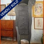 Pucci di Rossi commode - SOLD