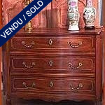 "Commode XVIIIth from the ""Vallée du Rhône"" - SOLD"