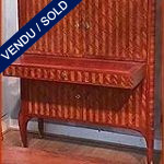 "French secretaire "" Charles Bernel "" - SOLD"