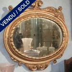 Set of mirrors - SOLD
