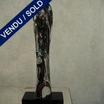 """Sculpture signée """"COSTANTINI"""" - VENDU"""