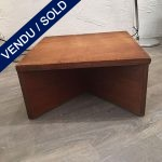Ref : MT955 - Pierre Guariche – Mini table basse - VENDU