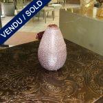 """Ref : V6  - Vase signé """"BARBINI"""" - VENDU"""